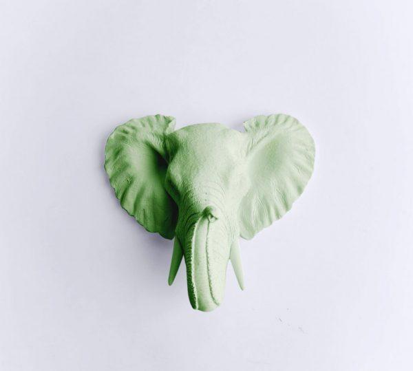 Elefante-Pequeño-2-Verde